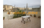 173, Kercem Town House For Rent / To Let