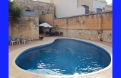 831, Gharb House of Character For Long Let