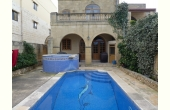 911, Gharb House of Character For Long Let